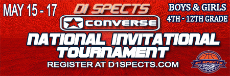 CONVERSE NATIONAL INVITATIONAL TOURNAMENT(NIT) – SCHEDULE NOW POSTED!!!